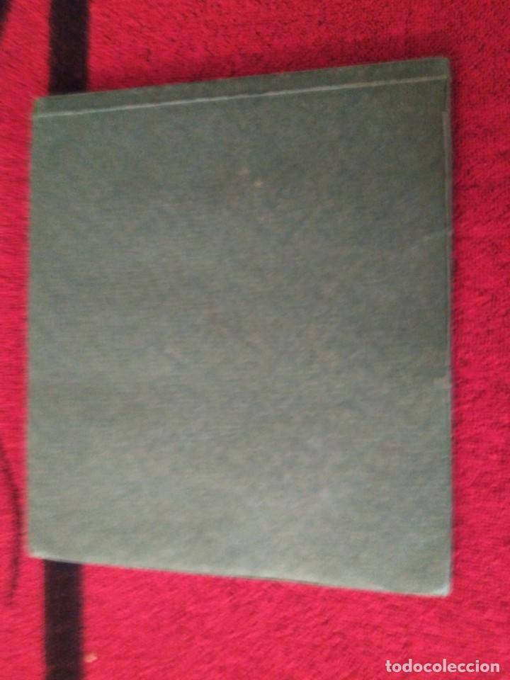 Coleccionismo deportivo: Artículo extraordinario. Álbum cromos Juegos Olímpicos JJOO 1928. Sociedad, cultura y deporte. - Foto 16 - 166161490