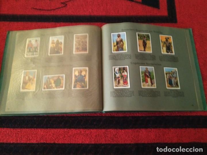 Coleccionismo deportivo: Artículo extraordinario. Álbum cromos Juegos Olímpicos JJOO 1928. Sociedad, cultura y deporte. - Foto 18 - 166161490