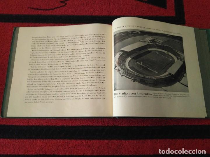 Coleccionismo deportivo: Artículo extraordinario. Álbum cromos Juegos Olímpicos JJOO 1928. Sociedad, cultura y deporte. - Foto 21 - 166161490