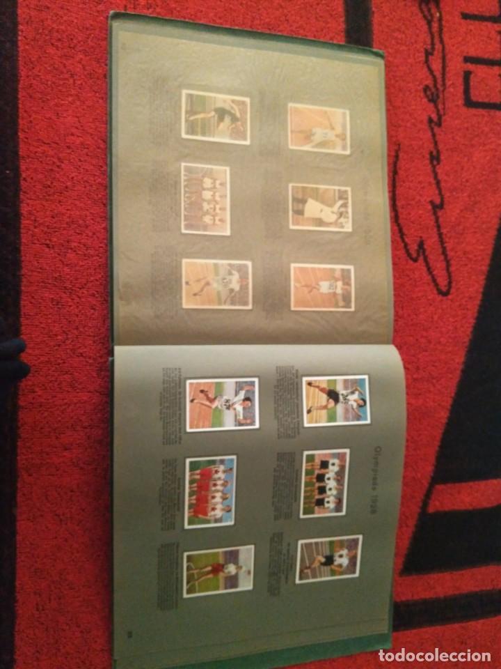 Coleccionismo deportivo: Artículo extraordinario. Álbum cromos Juegos Olímpicos JJOO 1928. Sociedad, cultura y deporte. - Foto 26 - 166161490