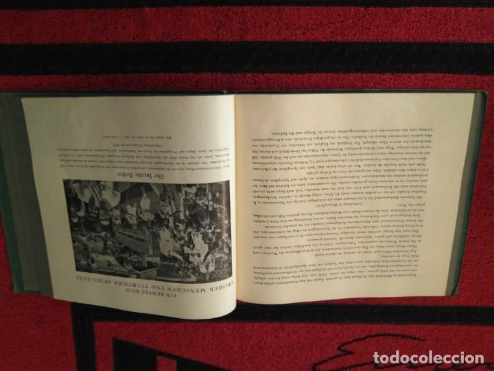 Coleccionismo deportivo: Artículo extraordinario. Álbum cromos Juegos Olímpicos JJOO 1928. Sociedad, cultura y deporte. - Foto 29 - 166161490