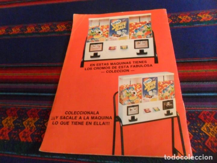 Coleccionismo deportivo: ASES INTERNACIONALES DEL PEDAL Y CICLISMO ASES DEL PEDAL INCOMPLETO. J. MERCHANTE 1983 Y 1992. RAROS - Foto 7 - 37895540