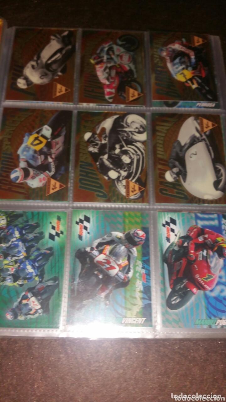 Coleccionismo deportivo: Álbum moto GP 2003 . Trading Cards . Panini. FALTAN SOLO 5 CARDS - Foto 4 - 173467533