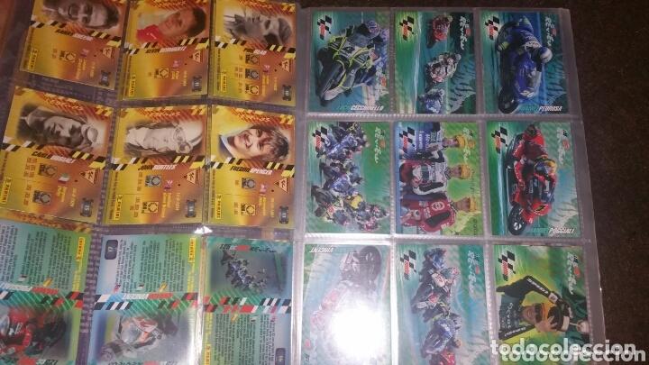 Coleccionismo deportivo: Álbum moto GP 2003 . Trading Cards . Panini. FALTAN SOLO 5 CARDS - Foto 5 - 173467533