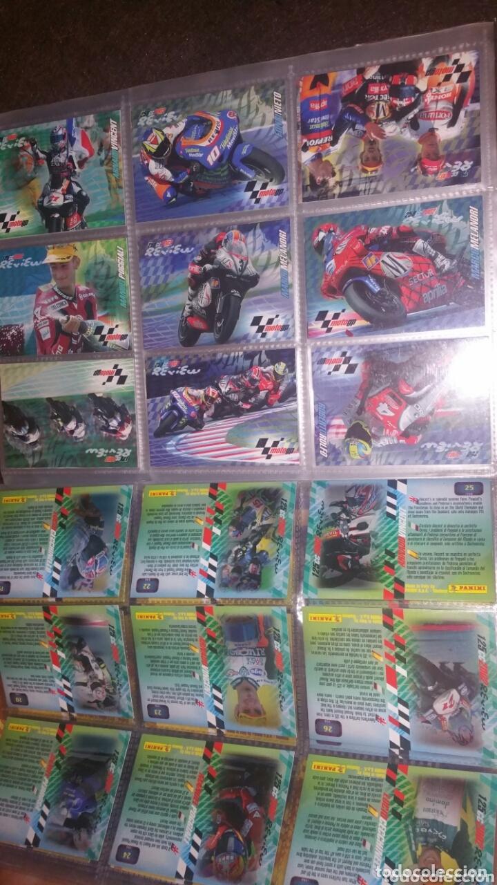 Coleccionismo deportivo: Álbum moto GP 2003 . Trading Cards . Panini. FALTAN SOLO 5 CARDS - Foto 6 - 173467533