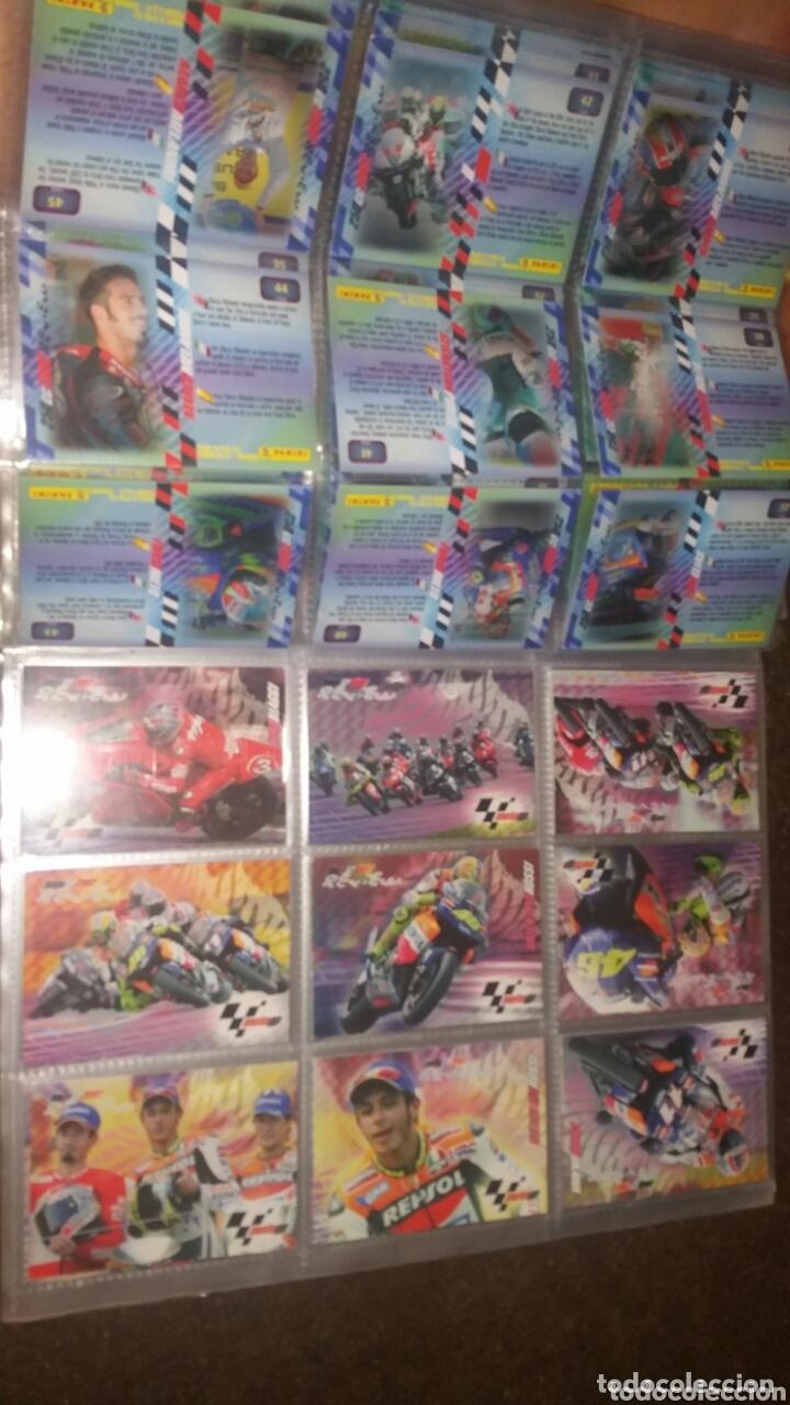 Coleccionismo deportivo: Álbum moto GP 2003 . Trading Cards . Panini. FALTAN SOLO 5 CARDS - Foto 8 - 173467533