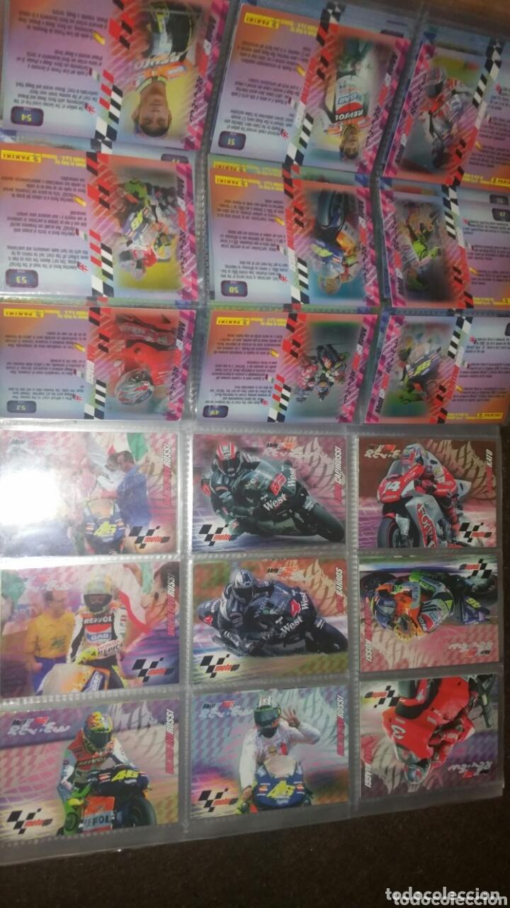 Coleccionismo deportivo: Álbum moto GP 2003 . Trading Cards . Panini. FALTAN SOLO 5 CARDS - Foto 9 - 173467533