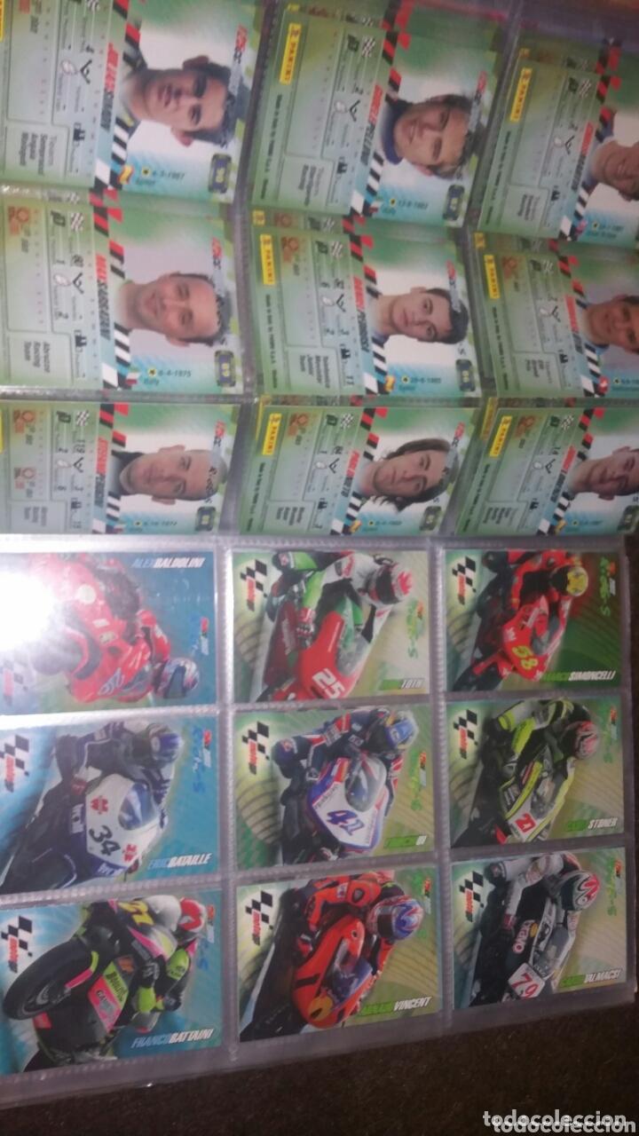 Coleccionismo deportivo: Álbum moto GP 2003 . Trading Cards . Panini. FALTAN SOLO 5 CARDS - Foto 13 - 173467533