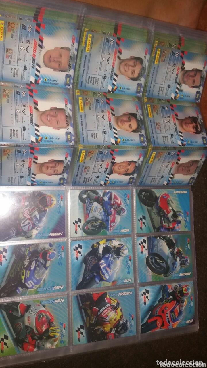Coleccionismo deportivo: Álbum moto GP 2003 . Trading Cards . Panini. FALTAN SOLO 5 CARDS - Foto 15 - 173467533