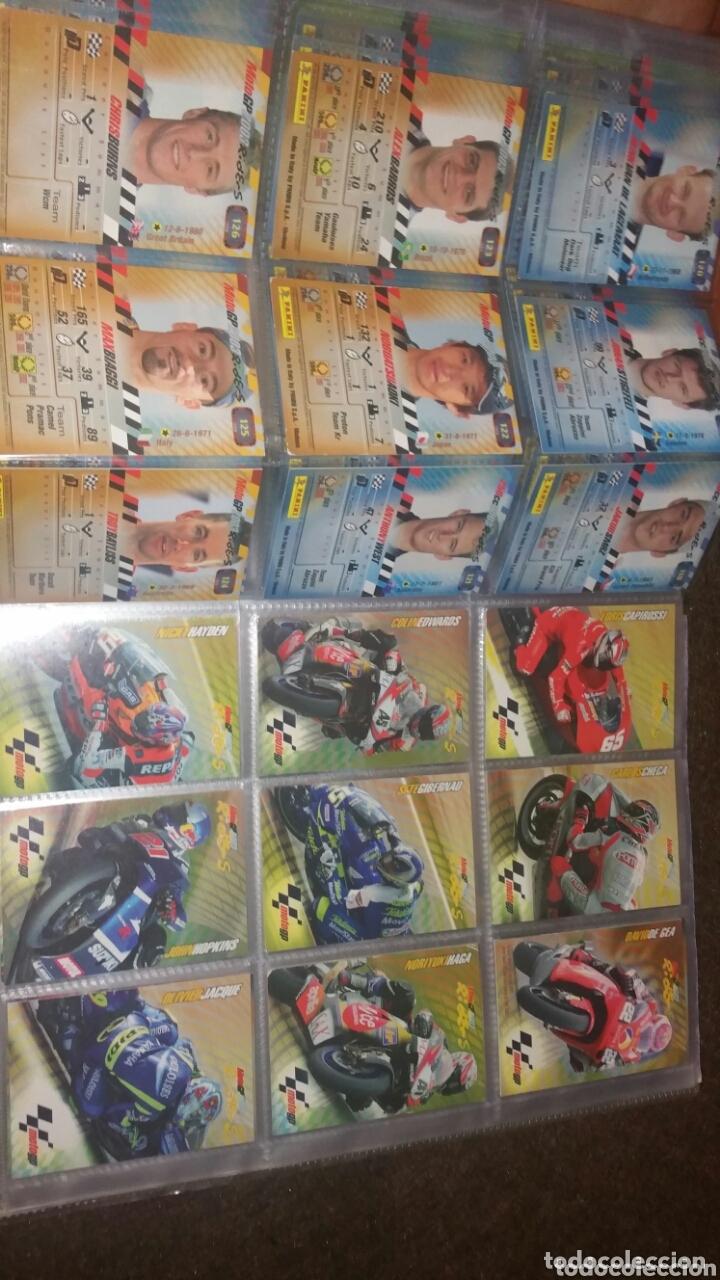 Coleccionismo deportivo: Álbum moto GP 2003 . Trading Cards . Panini. FALTAN SOLO 5 CARDS - Foto 17 - 173467533