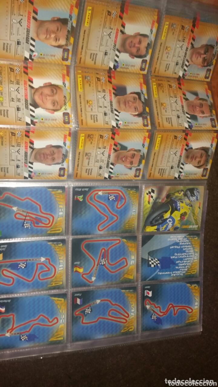 Coleccionismo deportivo: Álbum moto GP 2003 . Trading Cards . Panini. FALTAN SOLO 5 CARDS - Foto 19 - 173467533