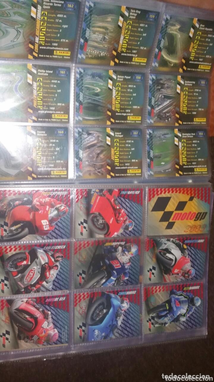 Coleccionismo deportivo: Álbum moto GP 2003 . Trading Cards . Panini. FALTAN SOLO 5 CARDS - Foto 21 - 173467533