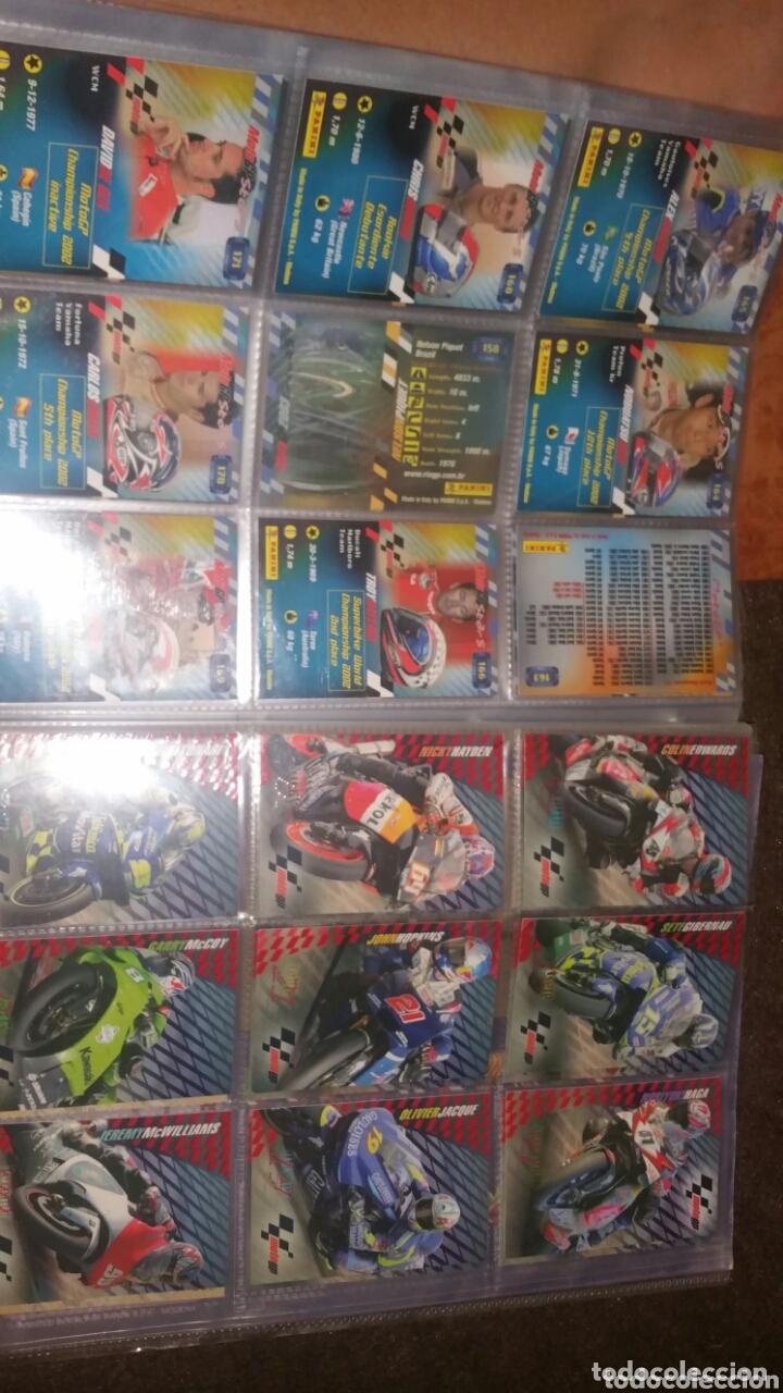 Coleccionismo deportivo: Álbum moto GP 2003 . Trading Cards . Panini. FALTAN SOLO 5 CARDS - Foto 22 - 173467533