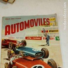Coleccionismo deportivo: AUTOMÓVILES FHER COMPLETO. Lote 174922544