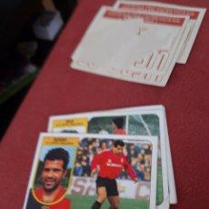 Coleccionismo deportivo: ESTE 92 91 1991 1992 DESPEGADO MALLORCA ÁLVARO. Lote 176587528