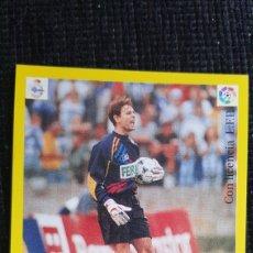 Coleccionismo deportivo: CROMO ADHESIVO AS LIGA 95/96 #13 JUAN CANALES. Lote 180176747