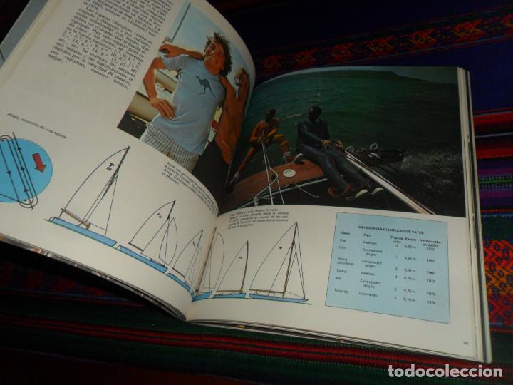 Coleccionismo deportivo: MONTREAL 1976 HISTORIA DE LOS JUEGOS OLÍMPICOS COMPLETO 84 CROMOS. COCA COLA. REGALO VACÍO COLA CAO. - Foto 5 - 85038768
