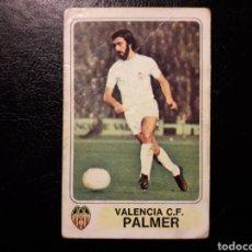 Coleccionismo deportivo: PALMER VALENCIA CF. PACOSA 2. 77 78 1977-1978. DESPEGADO. VER FOTOS DE FRONTAL Y TRASERA. Lote 188753505