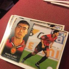 Coleccionismo deportivo: ESTE 98 99 1998 1999 SIN PEGAR MALLORCA MARCELINO. Lote 191996405