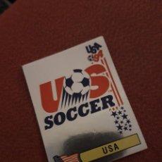 Coleccionismo deportivo: USA 94 1994 COPA DEL.MUNDO EEUU ESCUDO 20 USA. Lote 192166797