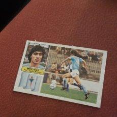 Coleccionismo deportivo: ESTE 82 83 1982 1983 DESPEGADO CELTA MERCADER. Lote 192831742