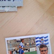 Coleccionismo deportivo: MARQUEZ ESTE 86 87 1986 1987 DESPEGADO ESPAÑOL. Lote 198389418