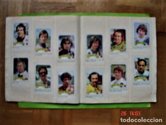 Coleccionismo deportivo: ÁLBUM COMPLETO MOTO SPORT DE PANINI 1980 - Foto 6 - 201986296