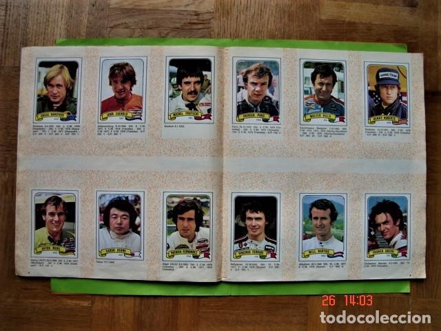 Coleccionismo deportivo: ÁLBUM COMPLETO MOTO SPORT DE PANINI 1980 - Foto 7 - 201986296