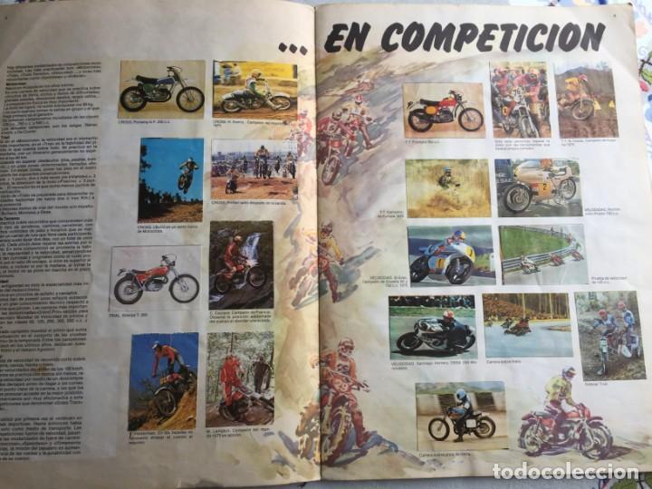 Coleccionismo deportivo: El Mundo de las Motos Bimbo - Foto 2 - 204762200
