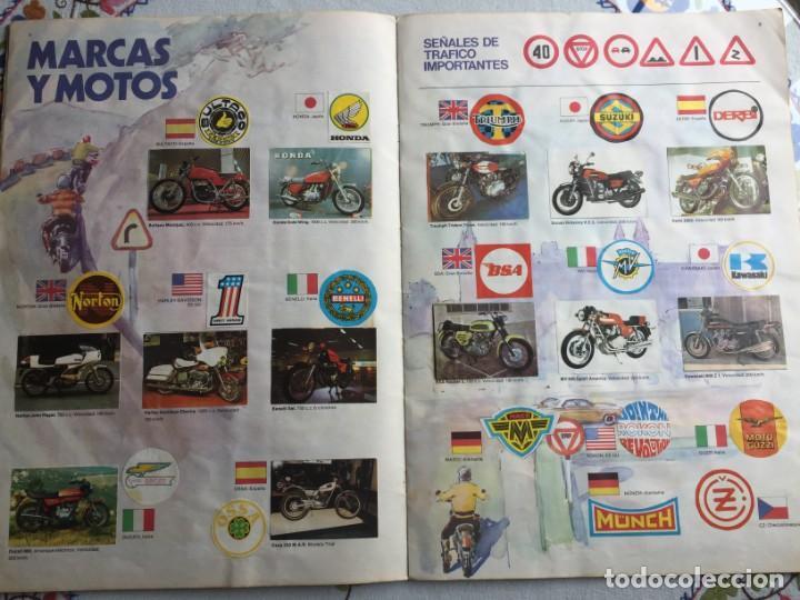 Coleccionismo deportivo: El Mundo de las Motos Bimbo - Foto 3 - 204762200