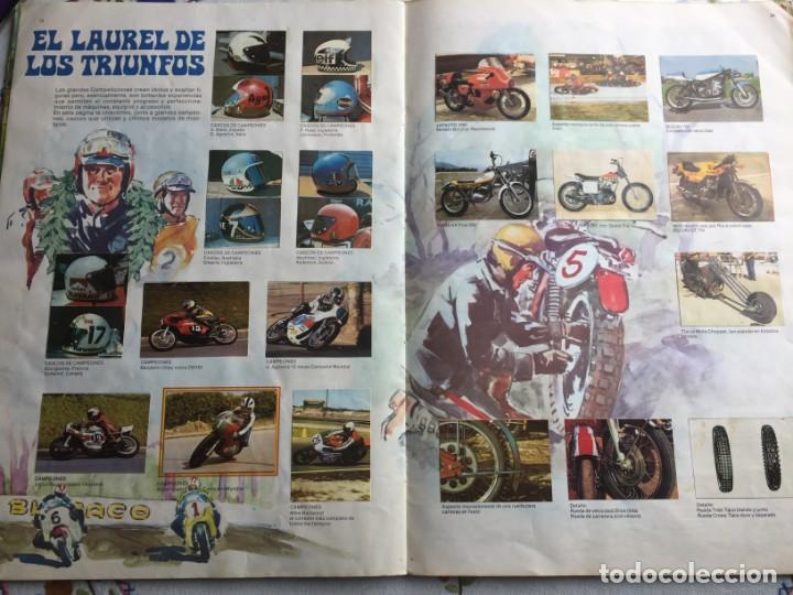 Coleccionismo deportivo: El Mundo de las Motos Bimbo - Foto 4 - 204762200