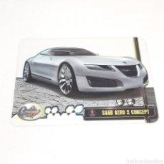 Coleccionismo deportivo: (C-34) CRYSTAL CARS. COLECCIÓN DREAM CARS MUNDICROMO SPORT. N°019. Lote 206534268
