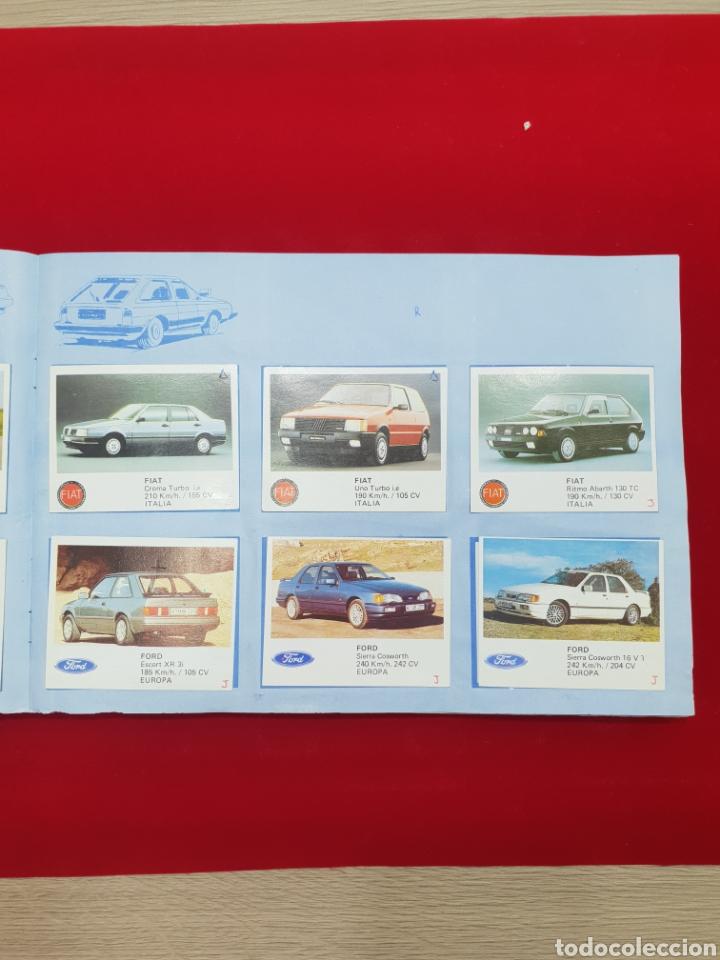 Coleccionismo deportivo: ALBUN CROMOS AUTO 2000 . FALTAN LOS NUMEROS 8,14,15,51,136 Y 152 - Foto 3 - 211793840