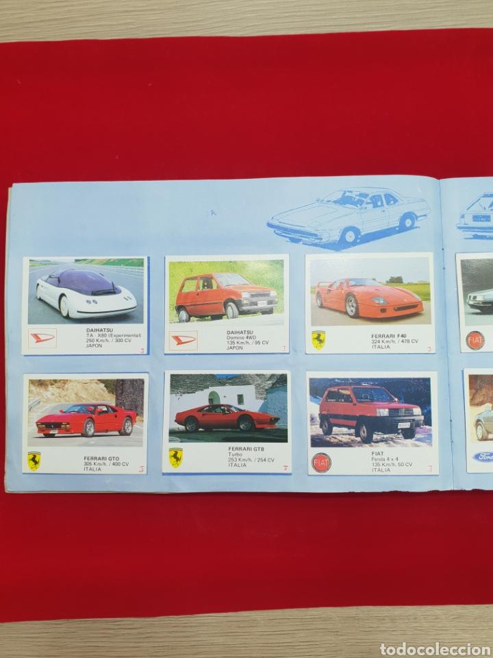 Coleccionismo deportivo: ALBUN CROMOS AUTO 2000 . FALTAN LOS NUMEROS 8,14,15,51,136 Y 152 - Foto 4 - 211793840