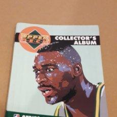 Coleccionismo deportivo: NBA CARDS 94-95. Lote 212975091