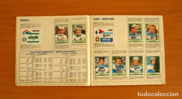 Coleccionismo deportivo: Álbum Sprint 74 - COMPLETO - Editorial Panini 1974 - Figurine Panini, ciclismo - Foto 6 - 220256061