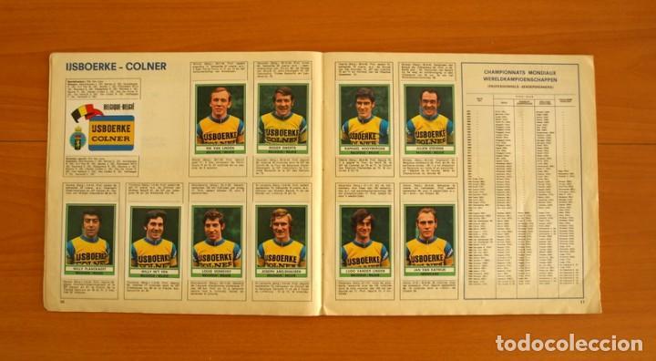 Coleccionismo deportivo: Álbum Sprint 74 - COMPLETO - Editorial Panini 1974 - Figurine Panini, ciclismo - Foto 7 - 220256061