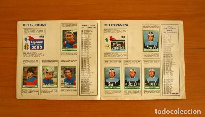 Coleccionismo deportivo: Álbum Sprint 74 - COMPLETO - Editorial Panini 1974 - Figurine Panini, ciclismo - Foto 8 - 220256061