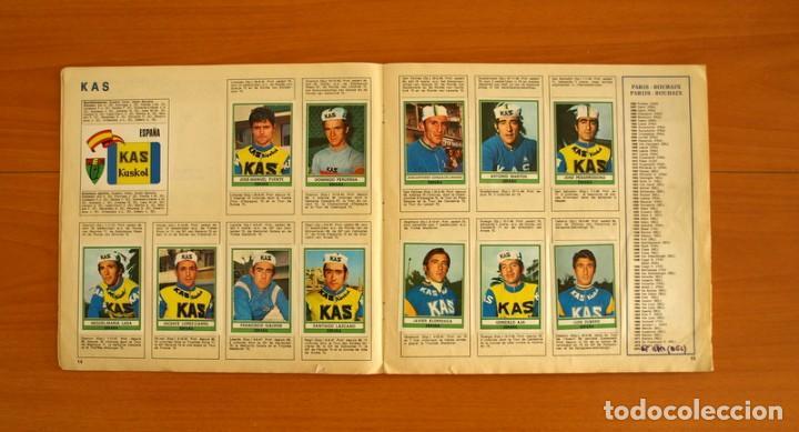 Coleccionismo deportivo: Álbum Sprint 74 - COMPLETO - Editorial Panini 1974 - Figurine Panini, ciclismo - Foto 9 - 220256061