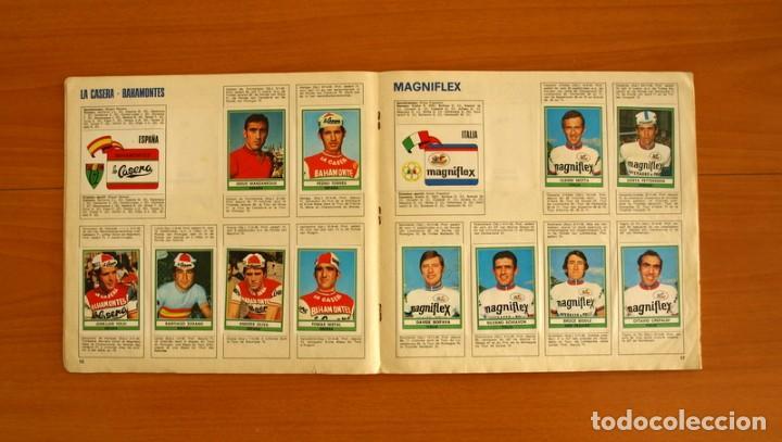 Coleccionismo deportivo: Álbum Sprint 74 - COMPLETO - Editorial Panini 1974 - Figurine Panini, ciclismo - Foto 10 - 220256061