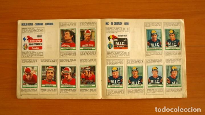 Coleccionismo deportivo: Álbum Sprint 74 - COMPLETO - Editorial Panini 1974 - Figurine Panini, ciclismo - Foto 11 - 220256061