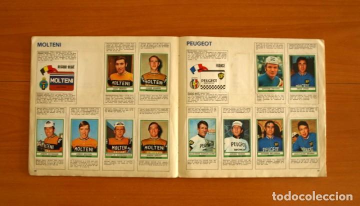 Coleccionismo deportivo: Álbum Sprint 74 - COMPLETO - Editorial Panini 1974 - Figurine Panini, ciclismo - Foto 12 - 220256061