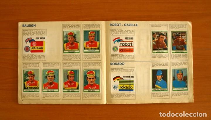Coleccionismo deportivo: Álbum Sprint 74 - COMPLETO - Editorial Panini 1974 - Figurine Panini, ciclismo - Foto 13 - 220256061