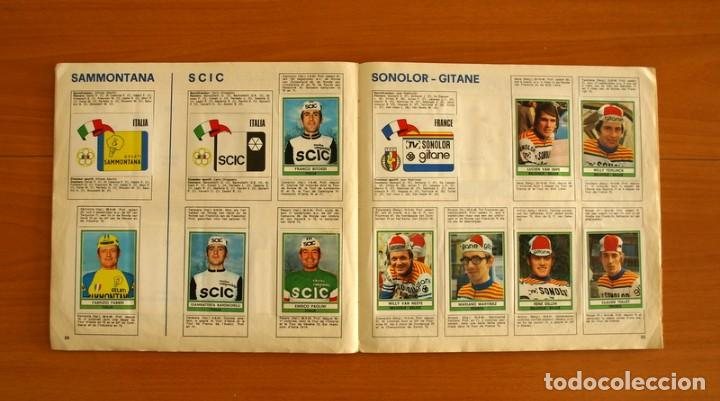 Coleccionismo deportivo: Álbum Sprint 74 - COMPLETO - Editorial Panini 1974 - Figurine Panini, ciclismo - Foto 14 - 220256061