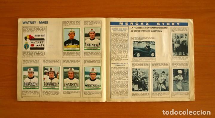 Coleccionismo deportivo: Álbum Sprint 74 - COMPLETO - Editorial Panini 1974 - Figurine Panini, ciclismo - Foto 15 - 220256061