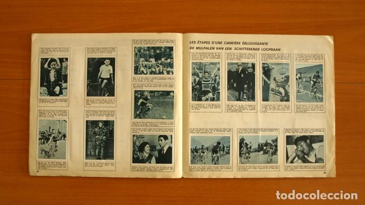 Coleccionismo deportivo: Álbum Sprint 74 - COMPLETO - Editorial Panini 1974 - Figurine Panini, ciclismo - Foto 16 - 220256061
