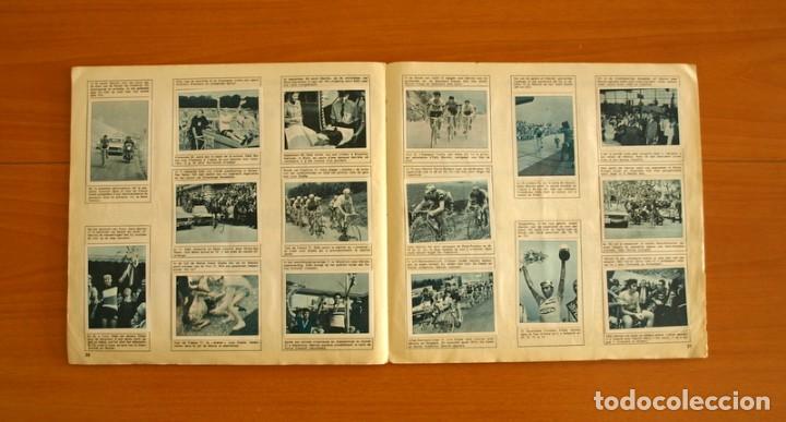Coleccionismo deportivo: Álbum Sprint 74 - COMPLETO - Editorial Panini 1974 - Figurine Panini, ciclismo - Foto 17 - 220256061