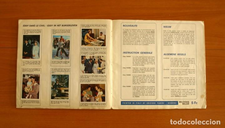 Coleccionismo deportivo: Álbum Sprint 74 - COMPLETO - Editorial Panini 1974 - Figurine Panini, ciclismo - Foto 18 - 220256061