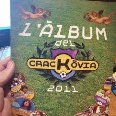Coleccionismo deportivo: CRAKOVIA. Lote 220899018