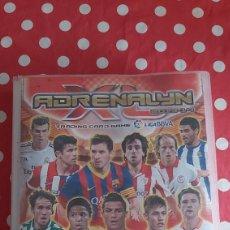 Coleccionismo deportivo: ADRENALYN 13 14 BBVA. Lote 222722990